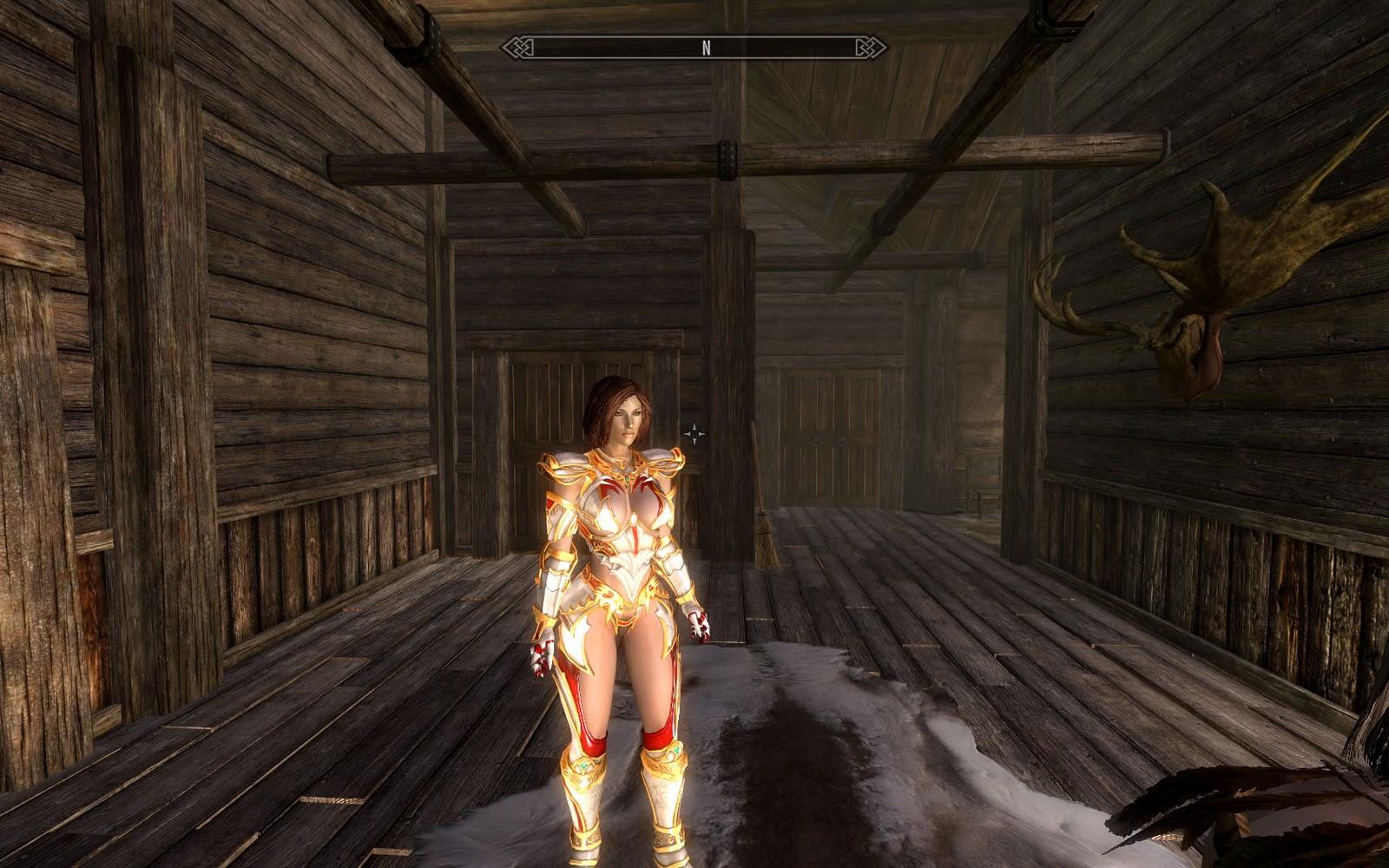 Все смертные - Геймплей - Моды для Skyrim - Каталог модов - Tes-Game 8